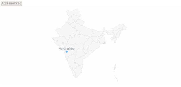 India Map with Ability to add Points created by anonymous