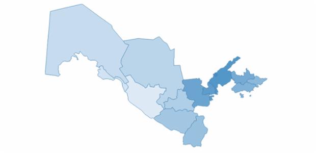 uzbekistan created by anonymous
