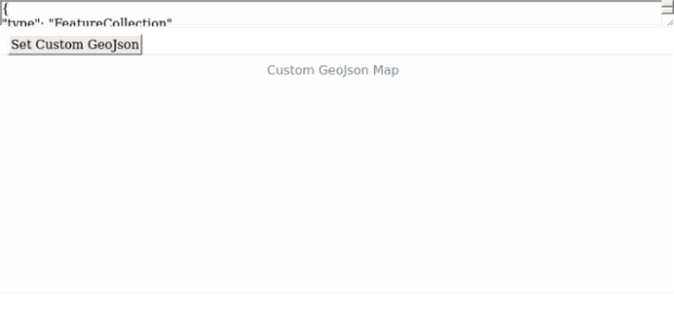 Maps Custom GeoJson created by anonymous