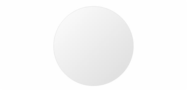 GAUGE Circular 01 created by AnyChart Team