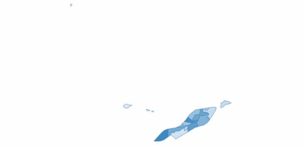 anguilla created by AnyChart Team