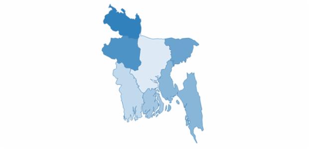 bangladesh created by AnyChart Team