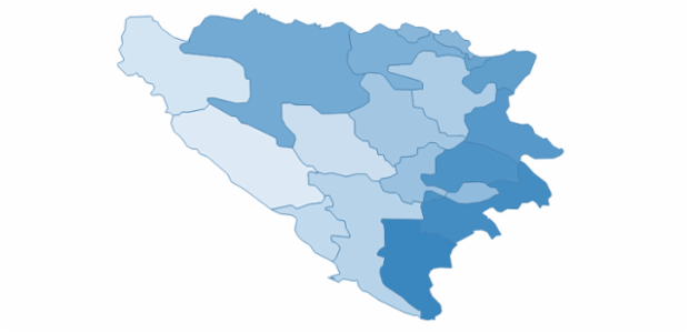 bosnia_and_herzegovina created by AnyChart Team