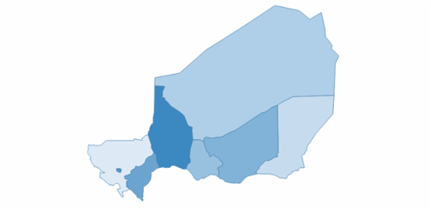 niger created by AnyChart Team