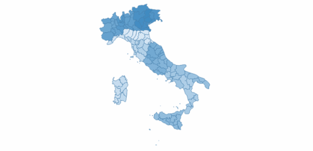 italy created by anonymous