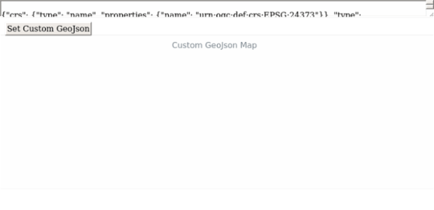 Maps Custom GeoJson created by anonymous