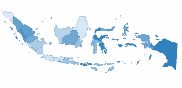 indonesia created by anonymous