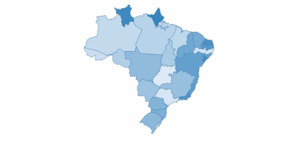 brazil created by anonymous